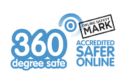 360 Degree Online Safety Award